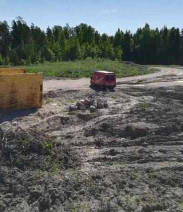 Maakaatopaikka-Mäntsälä