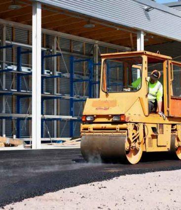 Teollisuuskiinteistön-pihan-asfaltointi-3
