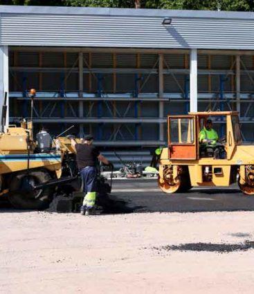 Teollisuuskiinteistön-pihan-asfaltointi-5