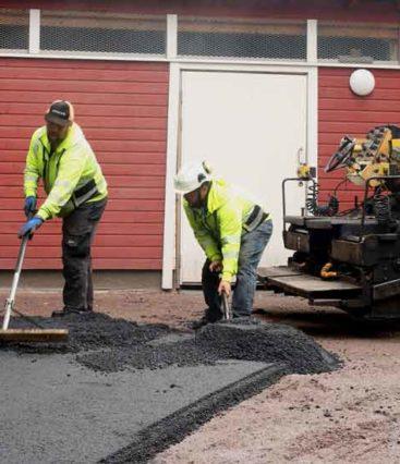 liiketilan-pihan-asfaltointi